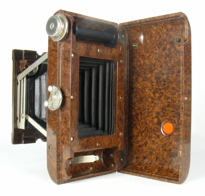 Image of No 2 Hawkette camera